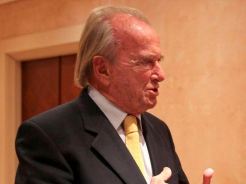 Francisco Balsemão