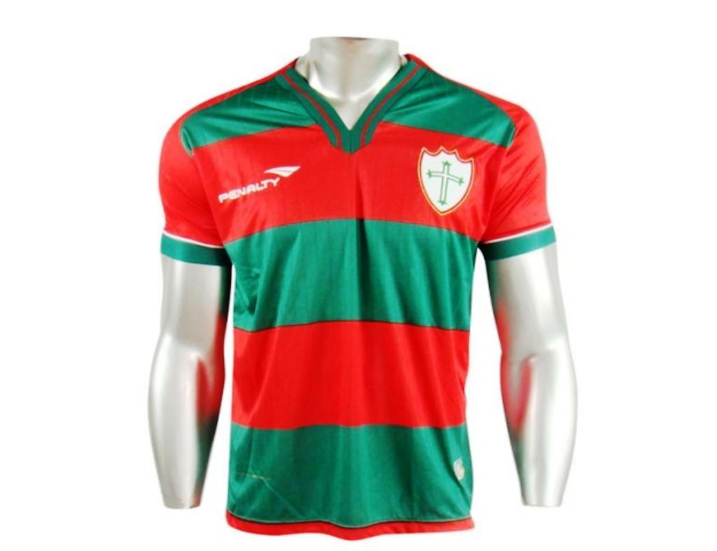 Equipamento da Portuguesa para 2011