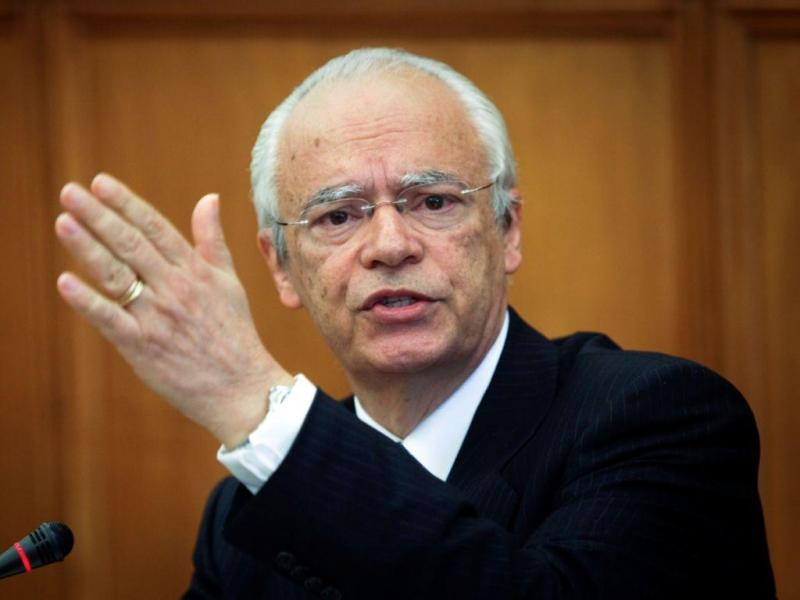 Abel Mateus - antigo presidente da AdC