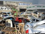 Japão: depois da tragédia