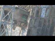 Japão: central nuclear de Fukushima