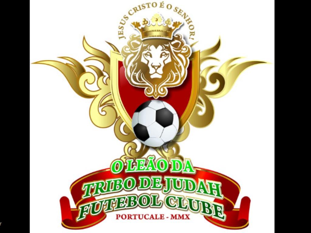 Leão da Tribo de Judah F.C.