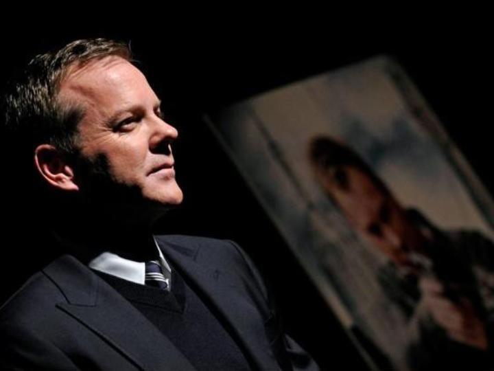 Kiefer Sutherland (foto: Lusa/Epa)
