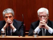 Portugal pode ir à bancarrota: sem Finlândia não há resgate