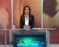 Especial Informação - Eleições Sporting - 24 Mar 11 - Parte I
