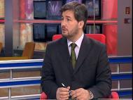 Bruno de Carvalho na TVI