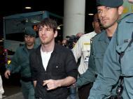 Messi regressa a Barcelona