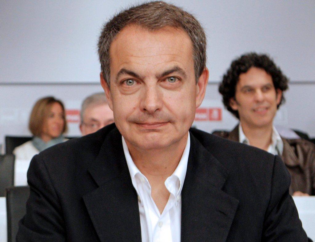 Jose Luíz Zapatero (EPA)
