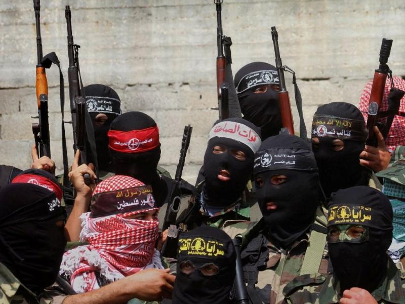 Hamas (Lusa)
