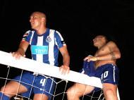 FC Porto Campeão (Foto: Catarina Morais)