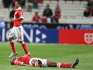 Benfica x FC Porto (Foto: Catarina Morais)
