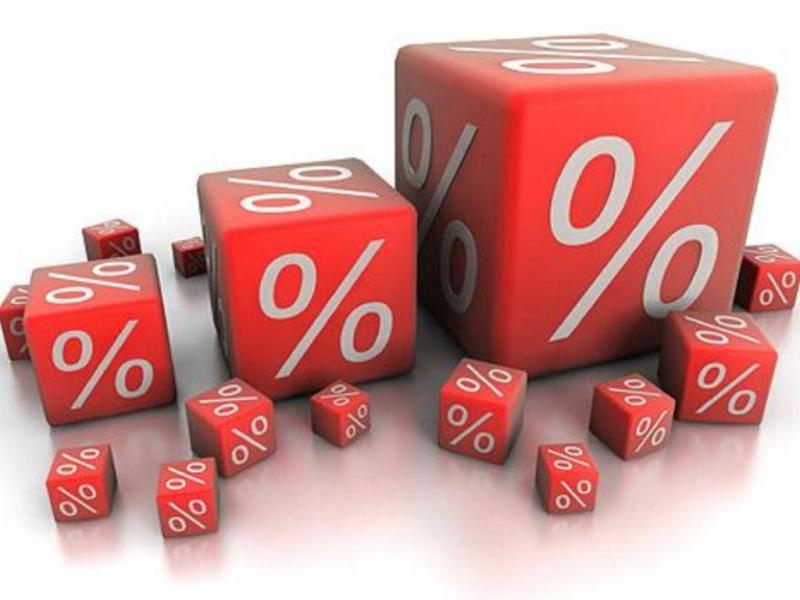 Taxas de juro