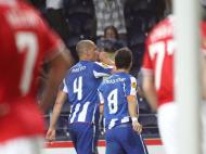 FC Porto x Spartak (Foto: Catarina Morais)