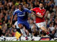 Man. United-Chelsea (EPA/Robin Parker)