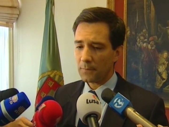 Marcos Perestrello
