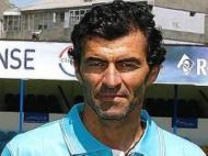 Rui Almeida (Síria)
