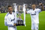 Real Madrid vence Taça do Rei frente ao Barcelona