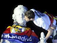 Real Madrid: a festa da Taça do Rei