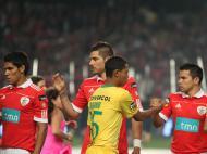 Final da Taça da Liga (Foto: Catarina Morais)