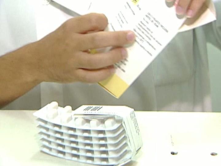 Hhospital dos Capuchos cobra medicamento