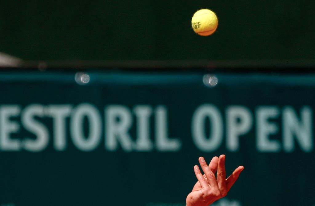 Aí está o Estoril Open 2011