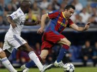 Real Madrid vs Barcelona (EPA/Alberto Martin)