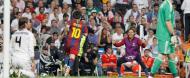 Messi, rei no Santiago Bernabéu