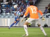 FC Porto x Villarreal (Foto: Catarina Morais)