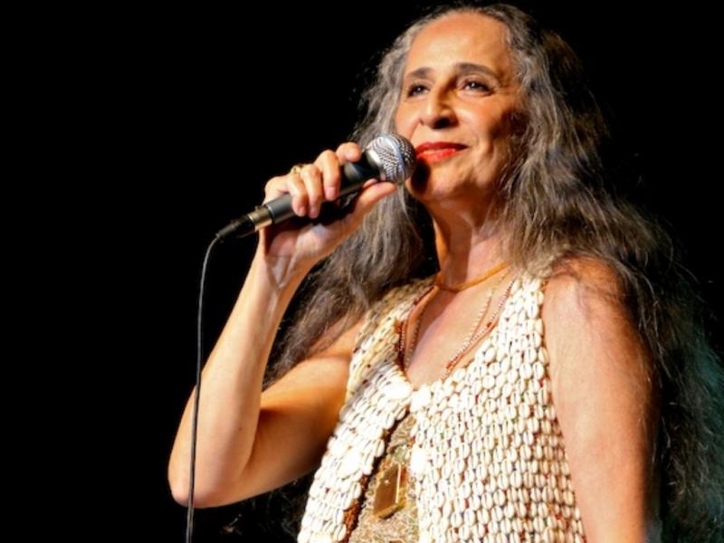 Maria Bethânia (foto: Manuel Lino)
