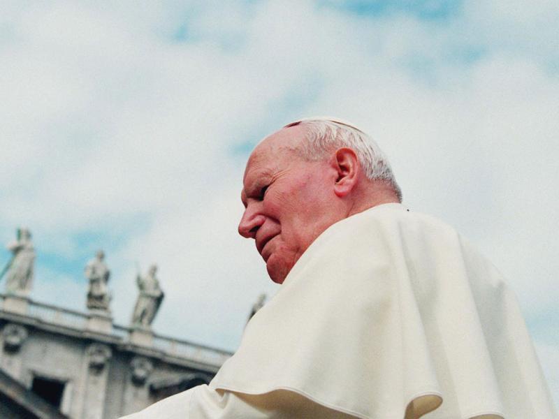 Beatificação de João Paulo II