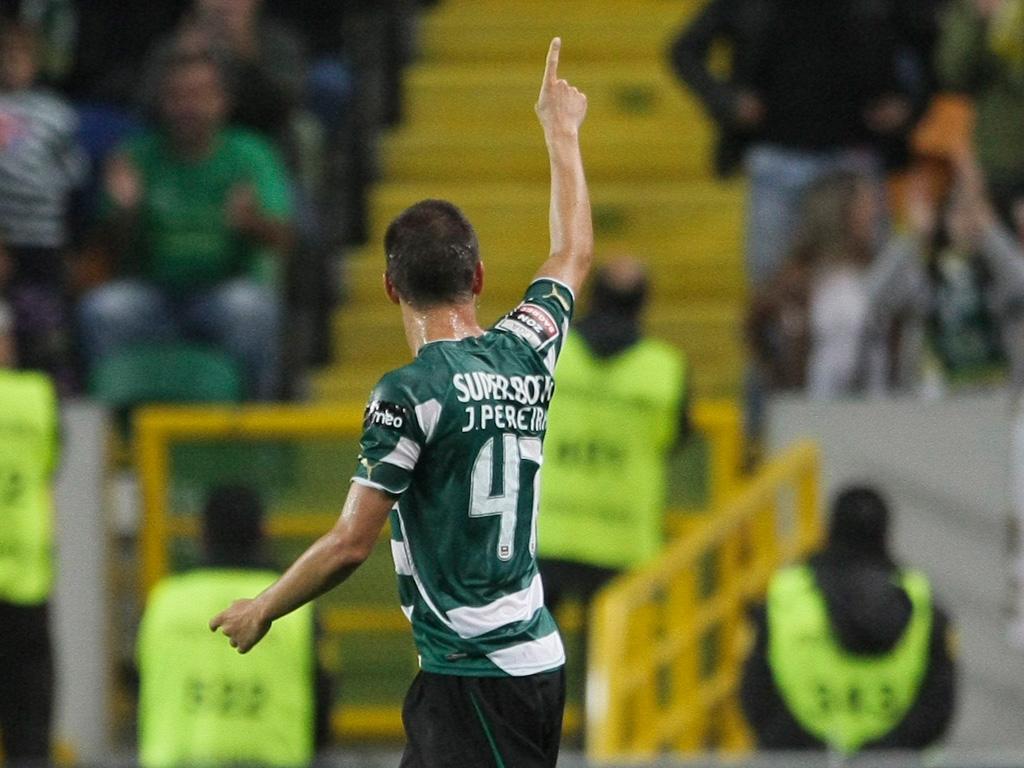 Sporting-Portimonense