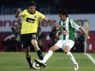 V. Setúbal vs FC Porto (José Luís Costa/LUSA)