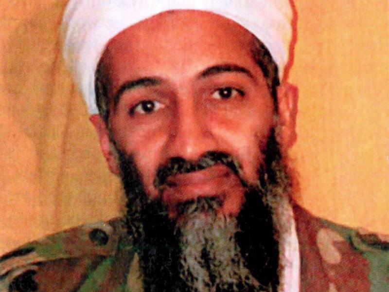 Morte de Bin Laden