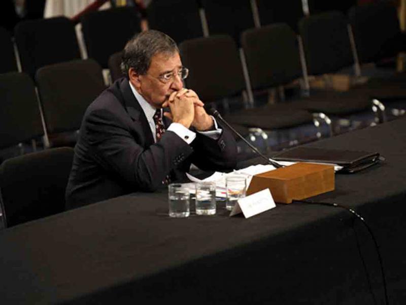 Leon Panetta (arquivo)