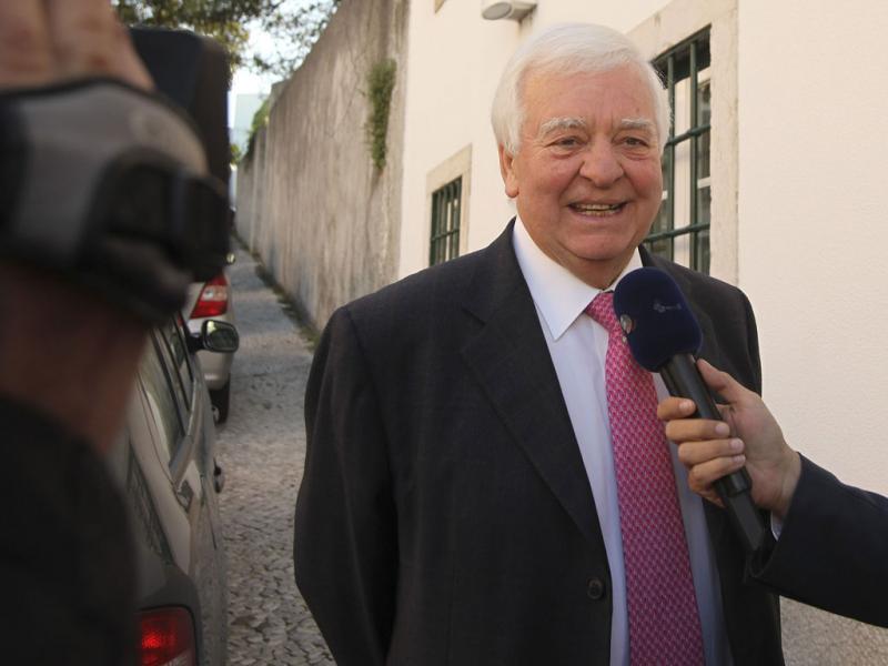 Eduardo Catroga
