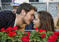 Iker Casillas e Irina Shayk Fotos: Lusa