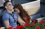 Cristiano Ronaldo e Irina Shayk Fotos: Reuters