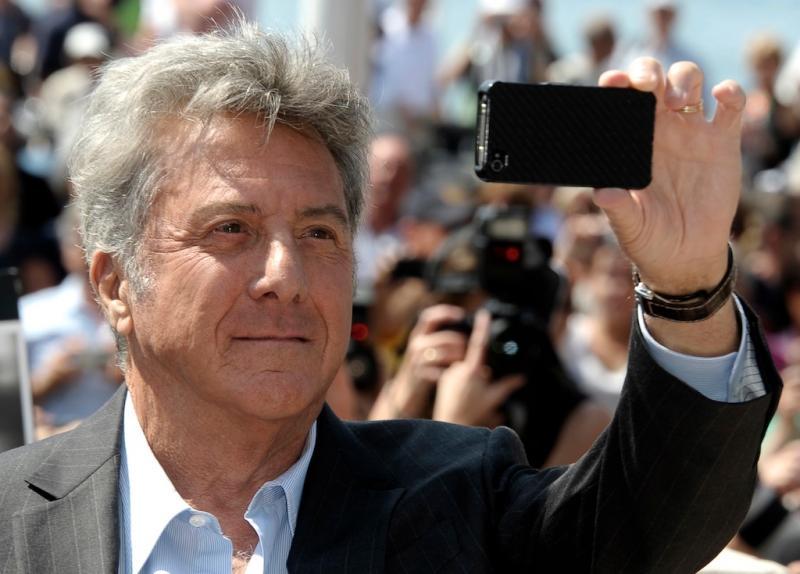 Dustin Hoffman é acusado de assédio sexual
