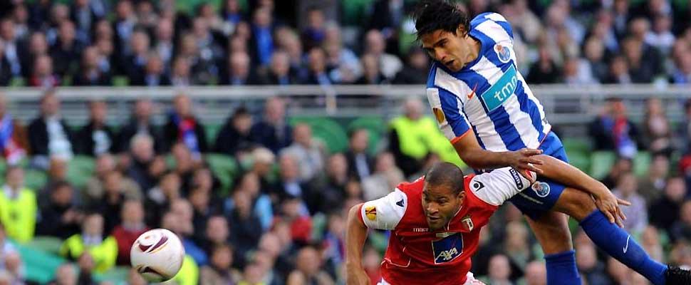 F.C. Porto-Sp. Braga: a final