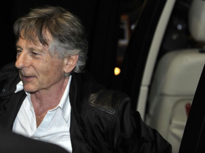 Roman Polanski (foto Lusa)