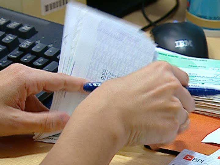 Contas bancárias: 11% ainda não têm