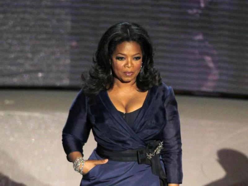 Programa de Oprah Winfrey termina 25 anos depois