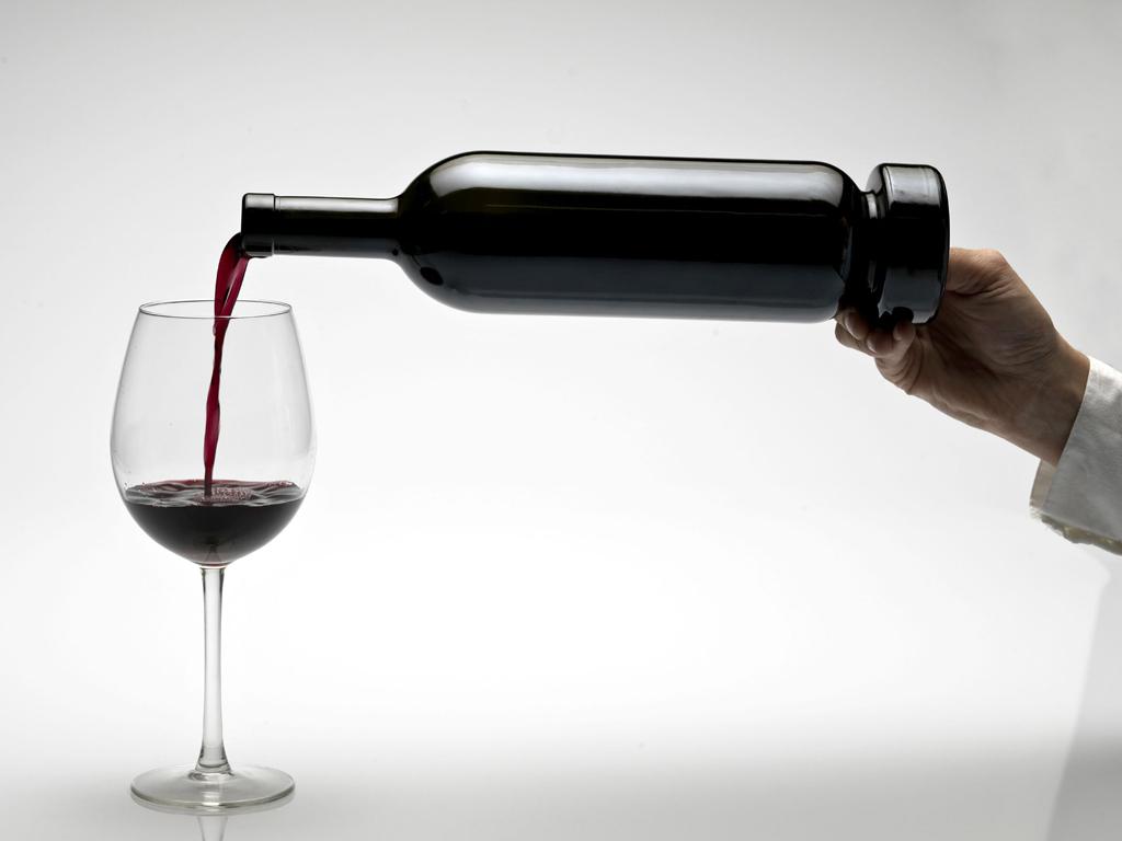 Mudam-se os tempos, mudam-se as garrafas