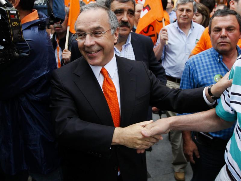 25/05/2011 - PSD (Lusa/José Sena Goulão)