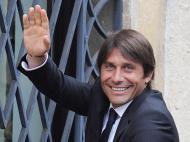 Antonio Conte (EPA/DI Marco)