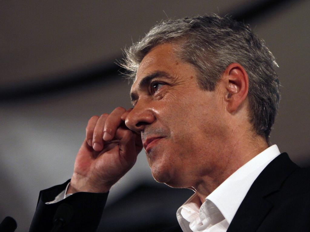 31/05/2011 - PS (Reuters/Hugo Correia)