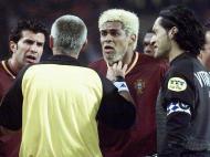 Abel Xavier e aquele penalty (Reuters/José Manuel Ribeiro)