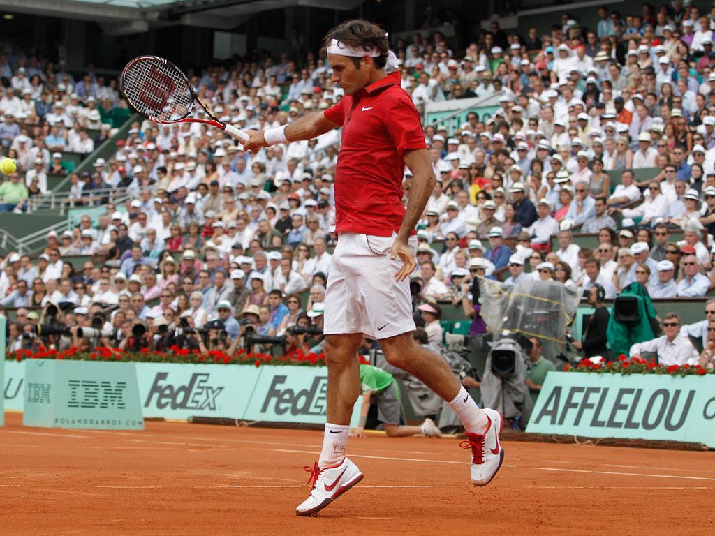 Nadal para a história: 6ª vitória em Roland Garros