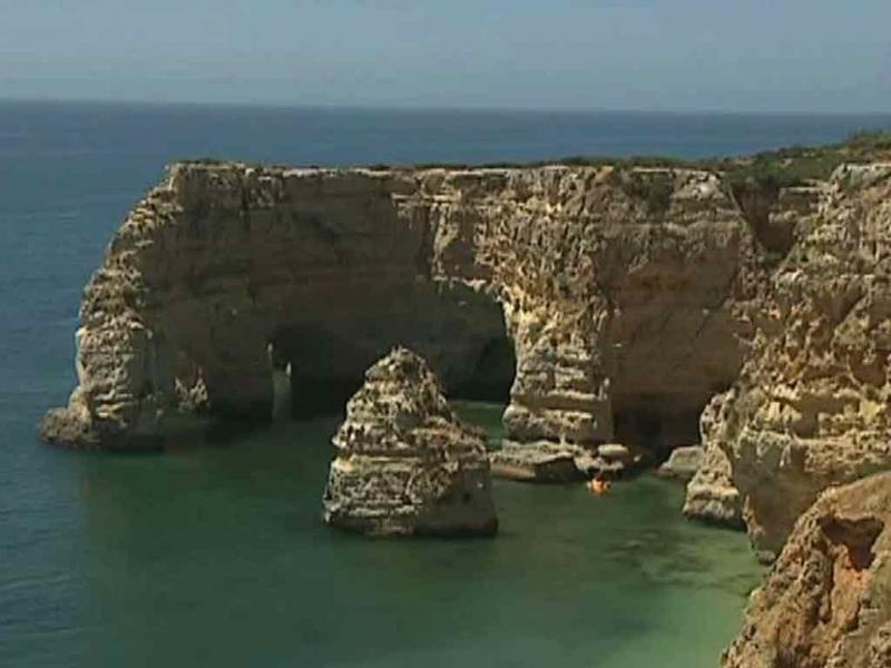 Arribas no Algarve