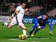 Ludovic Giuly (PSG), 34 anos (Avançado, França)